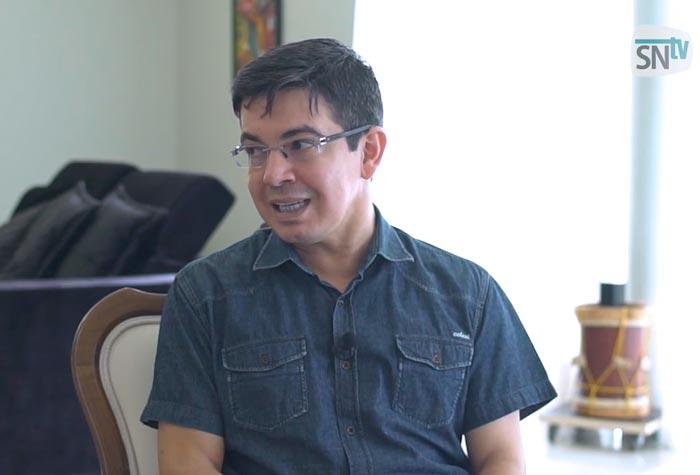 Senadores do Amapá fecham apoio a Davi na corrida contra Renan