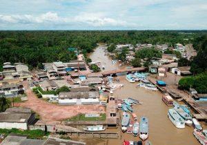 Em vez de criar novas, Randolfe pede que União use Zona Franca Verde do Amapá