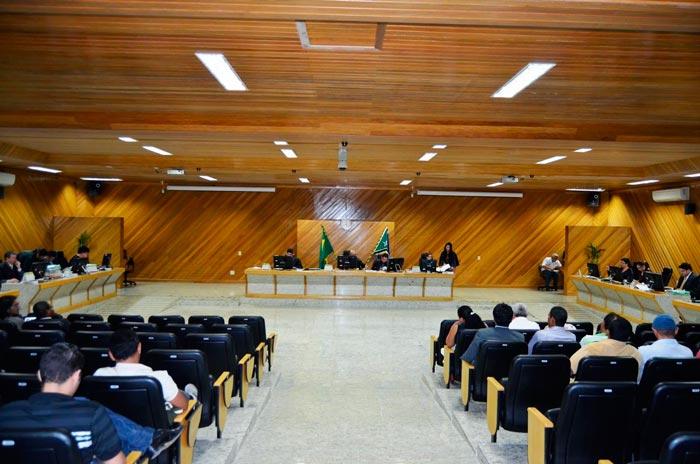 Defesa de Tupinambá diz que ele cumprirá mandato