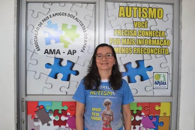 Entidade que cuida de autistas seleciona estagiários