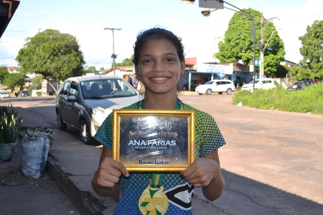 Jovem amapaense busca ajuda para disputar Grand Slan no RJ