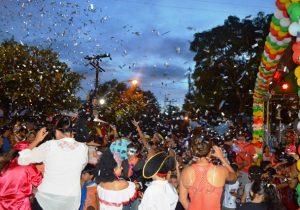 Aniversário de Macapá terá apresentação de escolas de samba