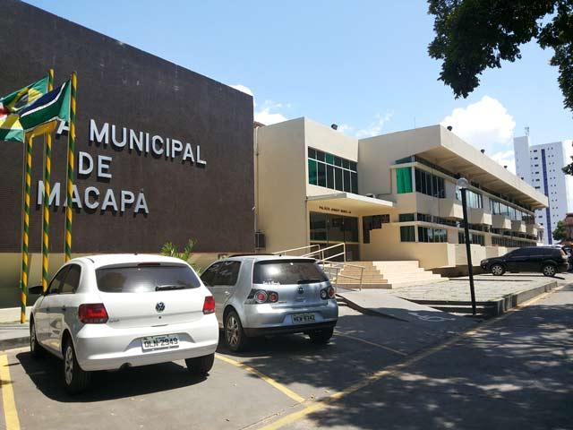 Em Macapá, vereadores antecipam eleição do novo presidente