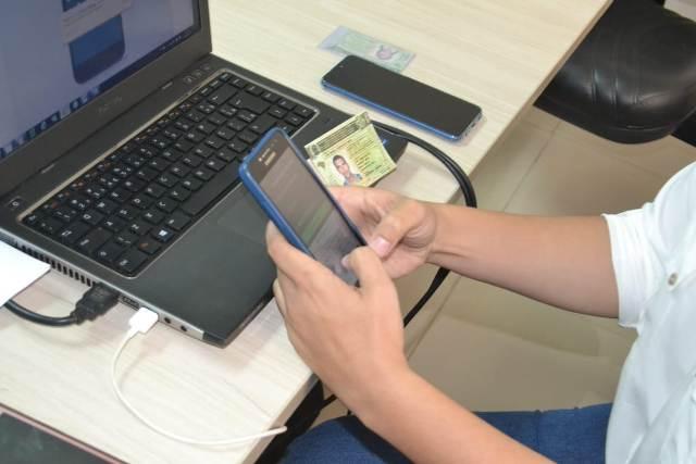 Amapá passa a ter documento de veículos em versão digital