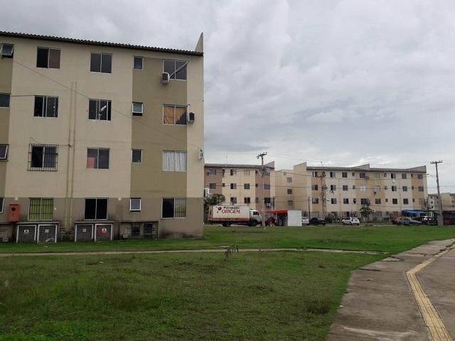 PM anuncia operações em conjuntos habitacionais