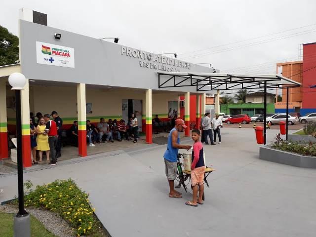 Veja quanto cada município do Amapá recebeu para enfrentamento à covid