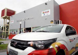 Com atendimento 24h, UBS Lélio Silva é reinaugurada