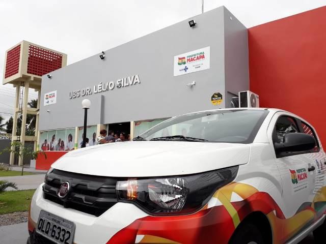 Outubro Rosa: Lélio Silva oferta atendimentos e exames nos 3 turnos