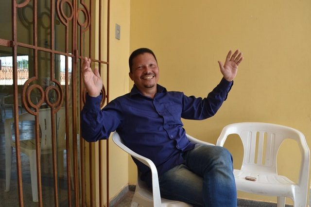 Cantor amapaense de música gospel receberá disco de ouro