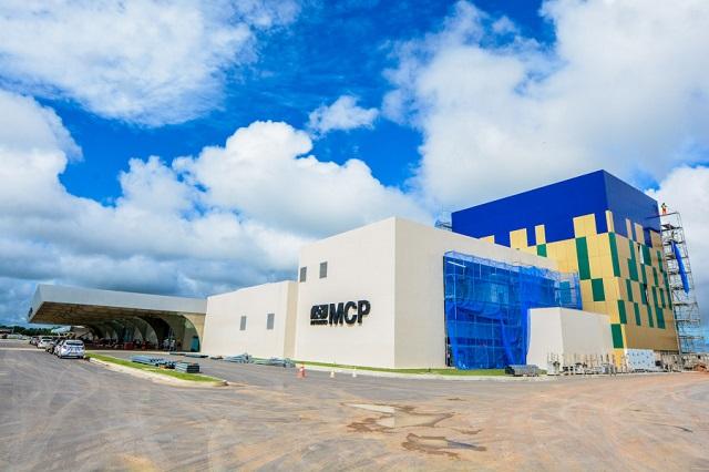Infraero dá novo prazo para entrega do aeroporto de Macapá