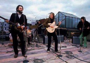 Há 50 anos, os Beatles faziam a última apresentação (com direito à polícia)