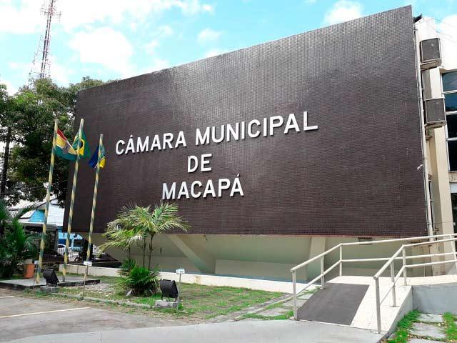 Justiça anula eleição na Câmara de Macapá