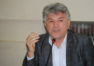Desembargador manda prender ex-deputado estadual
