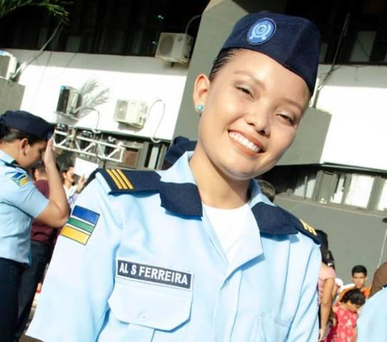 Com reforço, escola militar do AP comemora notas de alunas na redação do Enem