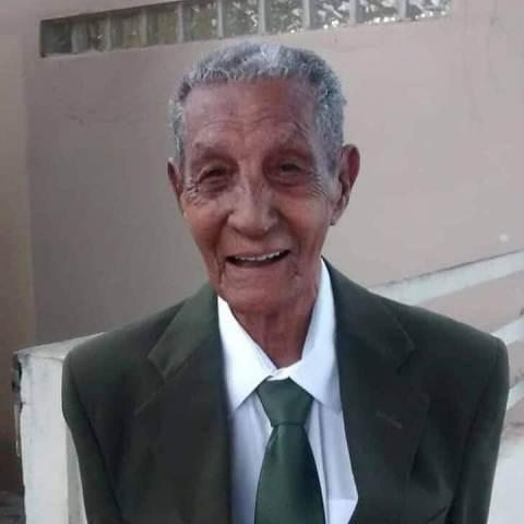 Aos 96 anos, morre ex-prefeito de Amapá