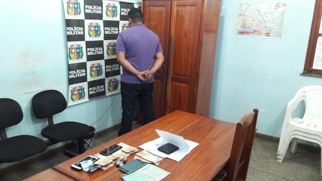 Quadrilha 'esquenta' veículos irregulares com documentos roubados do Super Fácil