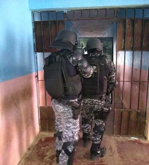 Estresse, facções, relação com os presos: agente revela os desafios de trabalhar no Iapen