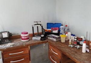 Consultórios odontológicos são interditados por falta de higiene