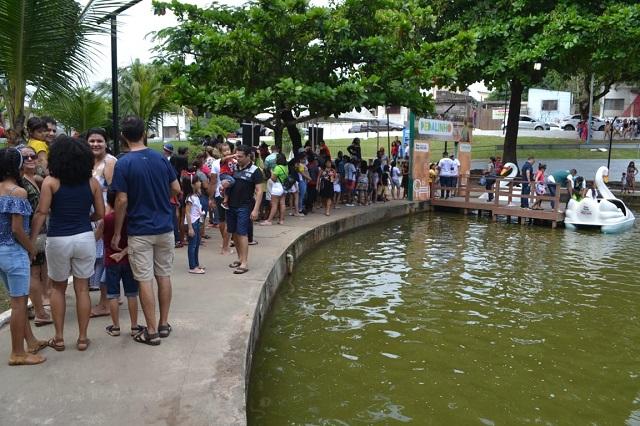 Proibidos por mais 30 dias eventos e aglomeração em Macapá