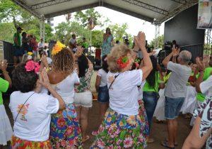 Macapaenses celebram 261 anos da capital morena