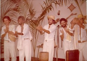 Obra conta a história da música amapaense