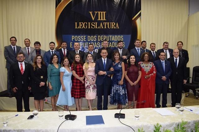 Deputados eleitos pelo Amapá são empossados. Saiba quem são eles