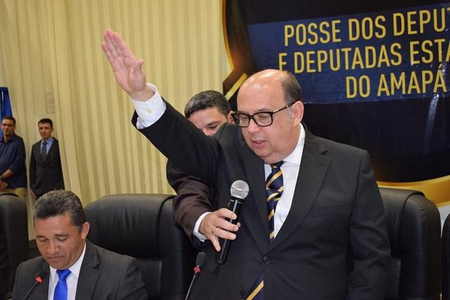 Furlan desiste, e Kaká será presidente pela 3ª vez