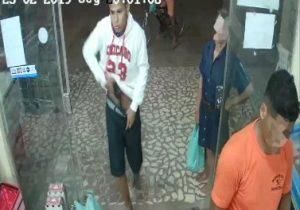 Polícia identifica assaltantes na zona sul de Macapá