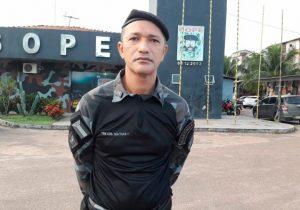 Comandante do Bope será o novo comandante geral da PM