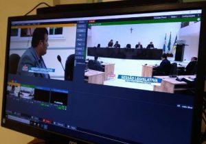 Em Santana, moradores podem fiscalizar vereadores pela internet