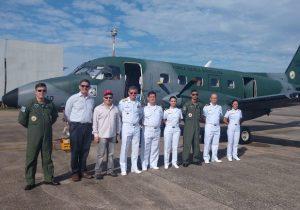 Marinha constrói nova base em Oiapoque