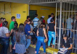 Mais de 15 mil candidatos devem fazer prova da Afap neste domingo