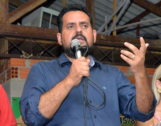 Ex-secretário culpa Sefaz por atraso em pagamento de alugueis