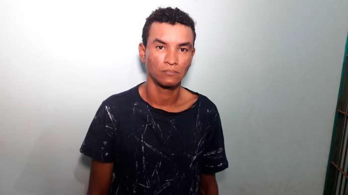 """Laranja"" diz que era obrigado a participar de golpes no Amapá"