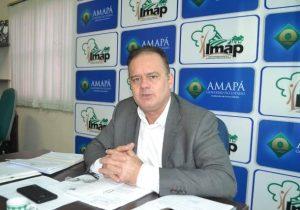 Novo presidente do Imap prepara possível fusão, e diz que a maioria dos servidores é honesta