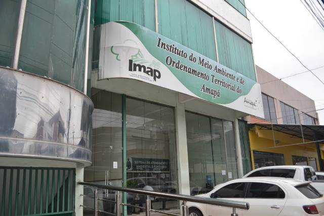 Governo extingue Imap e IEF para criar o Amapá Terras