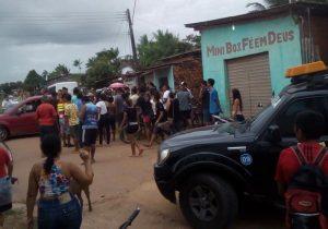 Detento é alvo de atentado durante velório em Macapá