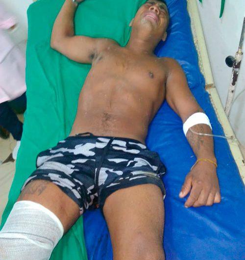 Pescador mata colega de embarcação durante briga