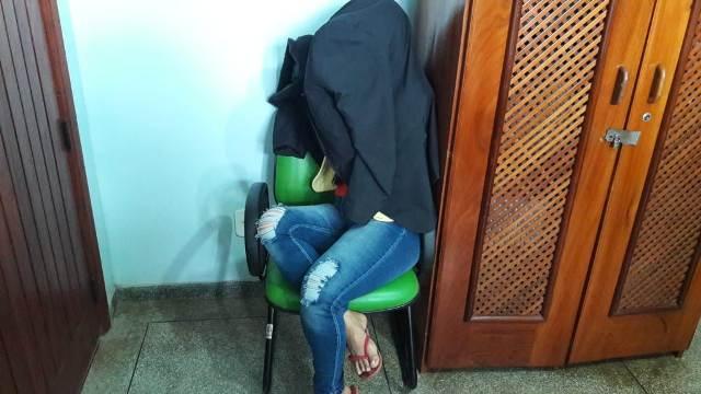 Mulher vendia skank de carro sem chamar atenção, diz DTE