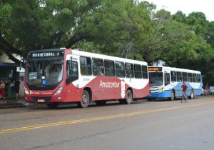 Empresas de ônibus do Amapá aguardam decreto de isenção sobre o diesel