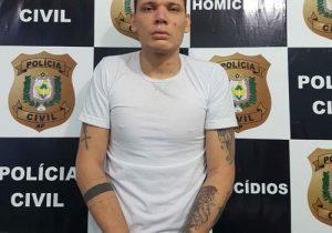 Polícia afirma que pistoleiro é responsável por 4 homicídios no Amapá