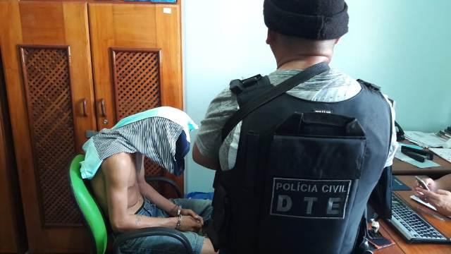 Mecânico preso com drogas diz que precisava pagar pensão