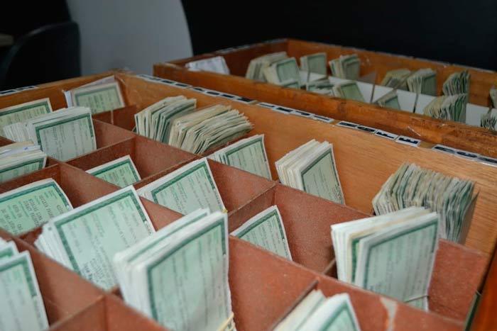 No Amapá, emissão de carteira de identidade está suspensa