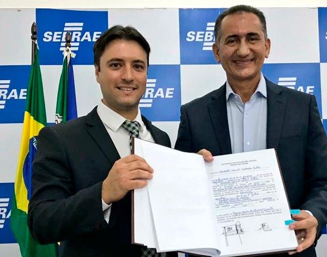 Governo do Amapá exonera secretário alvo de operação da PF