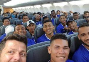 Após pré-temporada no Pará, Ypiranga estreia na Copa do Brasil