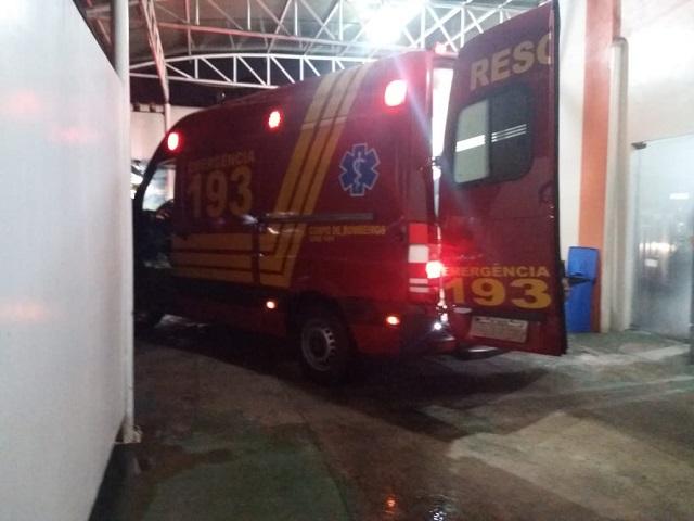 Criança leva tiro durante tentativa de homicídio na zona leste de Macapá