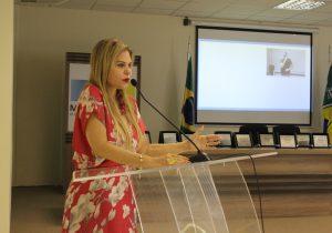 Prometendo intensificar combate à corrupção, Ivana assume MP pela 3ª vez