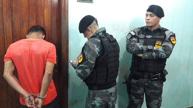 Forças de segurança voltam a deflagrar megaoperação; dessa vez em Macapá