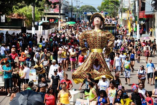 Confira as opções dos últimos dias de Carnaval em Macapá