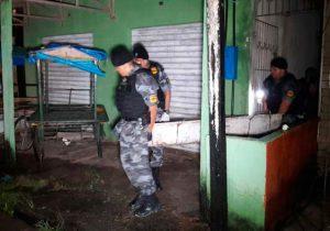 Confronto entre Bope e bandidos deixa dois mortos no Amapá